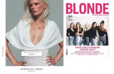 MADELEINE-ISSING_BLONDE MAGAZINE_01 2016