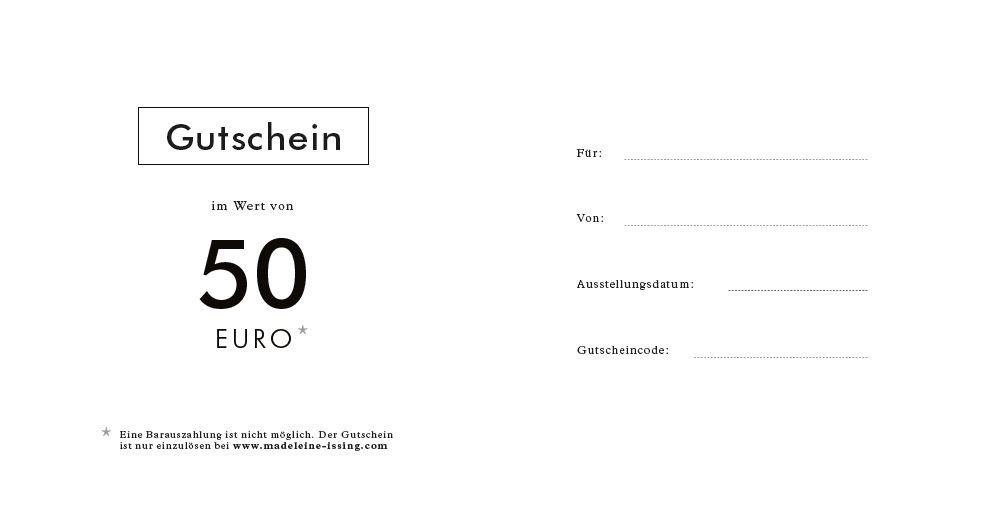 GUTSCHEINE ZUM AUSDRUCKEN GUTSCHEINVORLAGE 50€ SEITE-2