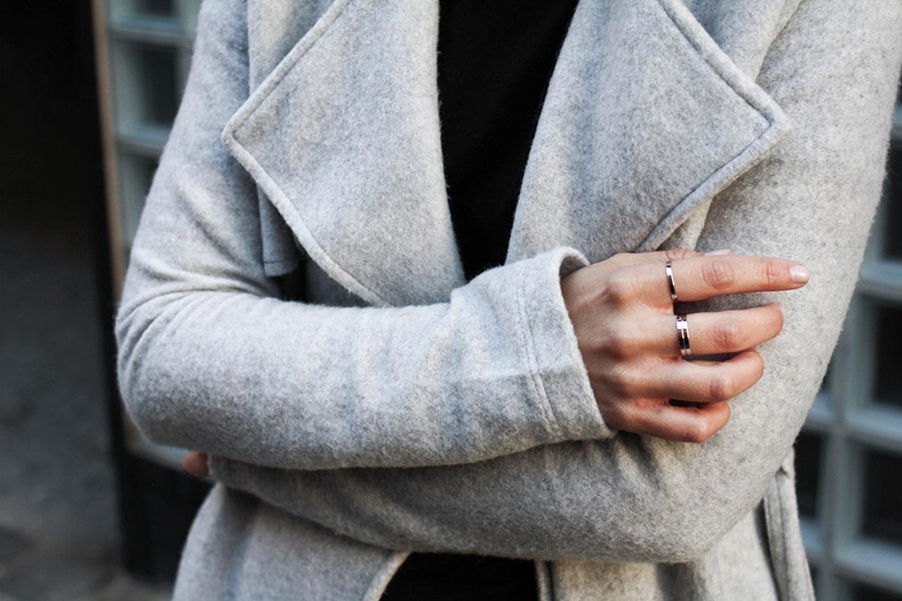 noanoir das herbst outfit silberringe madeleine-issing