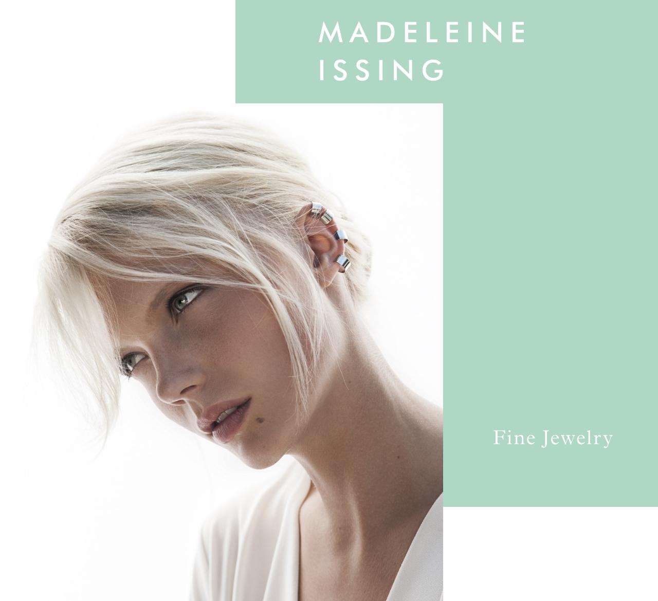 Ohrringe ohne Ohrloch Ear Cuffs und Ohrclips Madeleine Issing 2