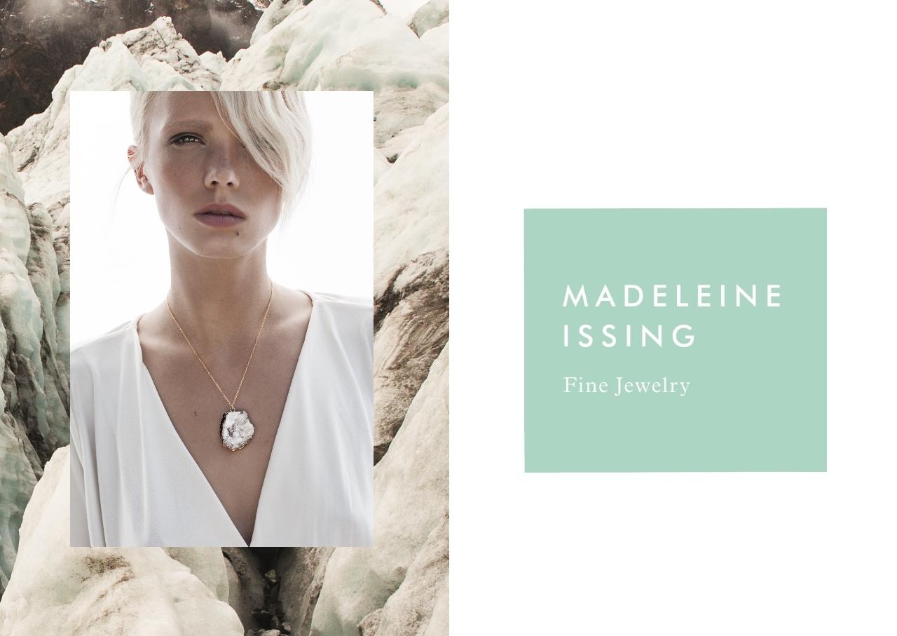 Unikatschmuck Designerschmuck Madeleine Issing
