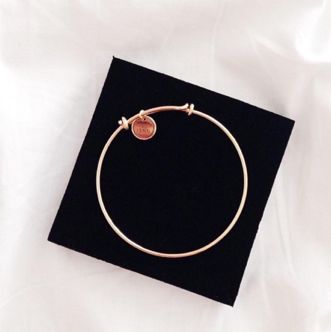 Armbänder für Frauen in Gold Madeleine Issing