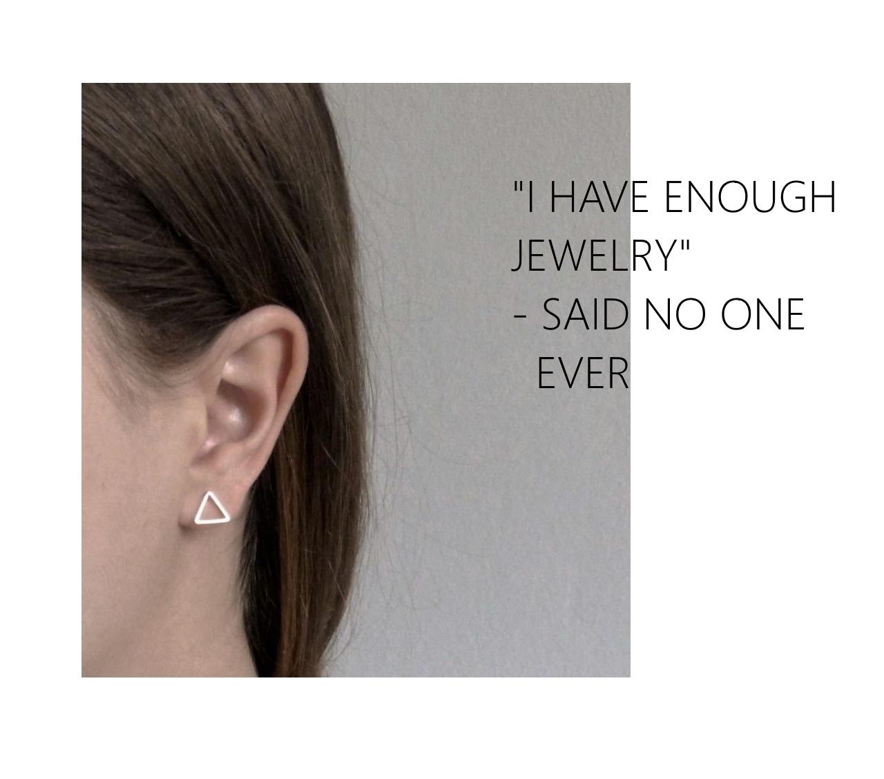 Modeschmuck Ohrringe für Allergiker Madeleine Issing