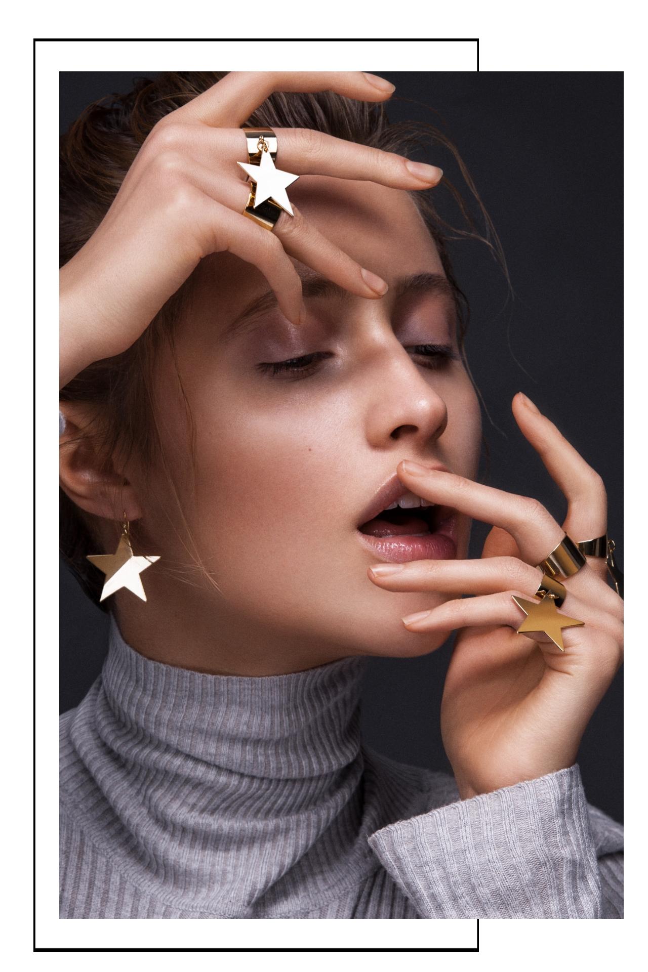 Exklusiver Schmuck und Modeschmuck Madeleine Issing