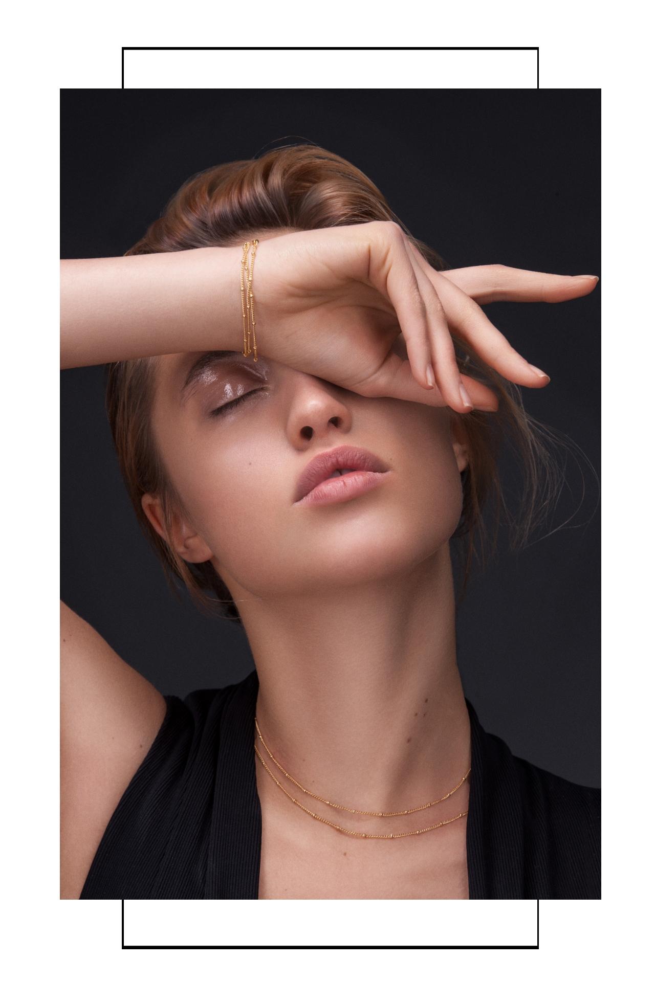 außergewöhnliche Halsketten Madeleine Issing