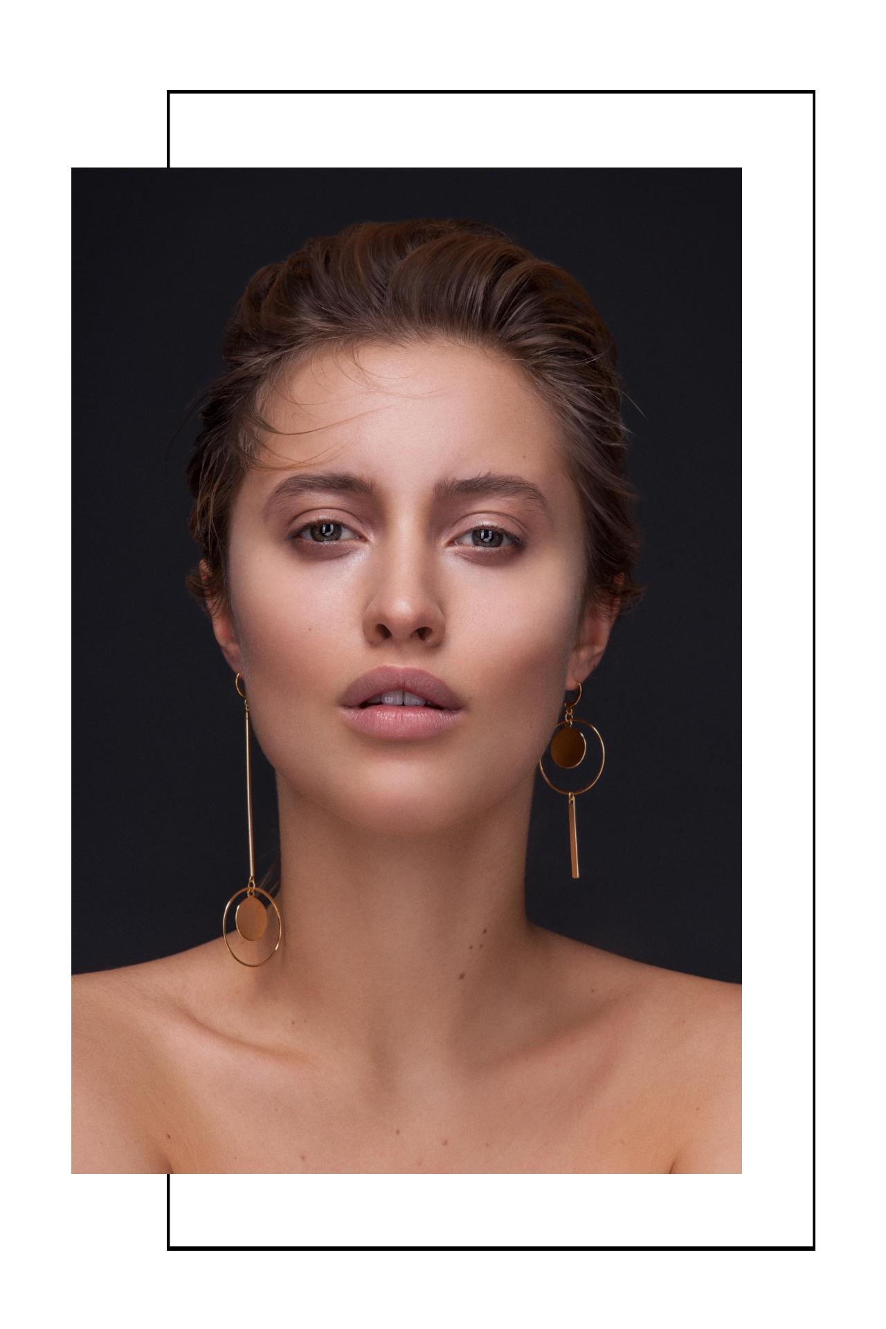 außergewöhnliche Ohrringe Madeleine Issing