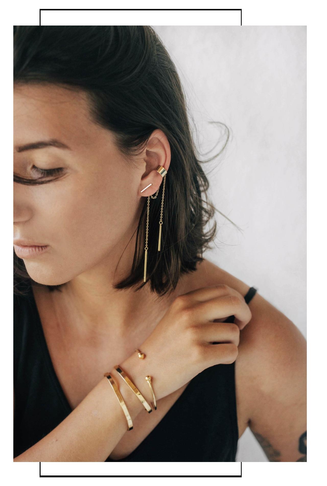 besondere Armbänder Madeleine Issing