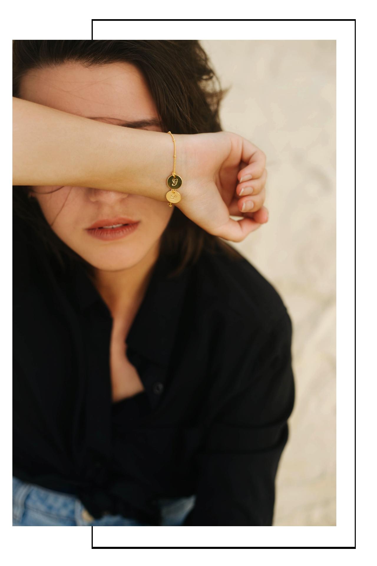 feine Armbänder Madeleine Issing