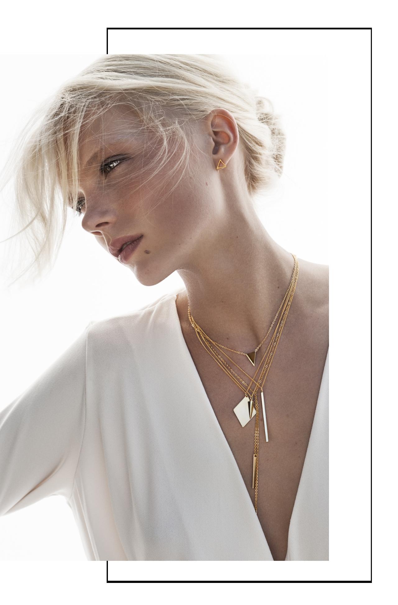 lange Halsketten Madeleine Issing