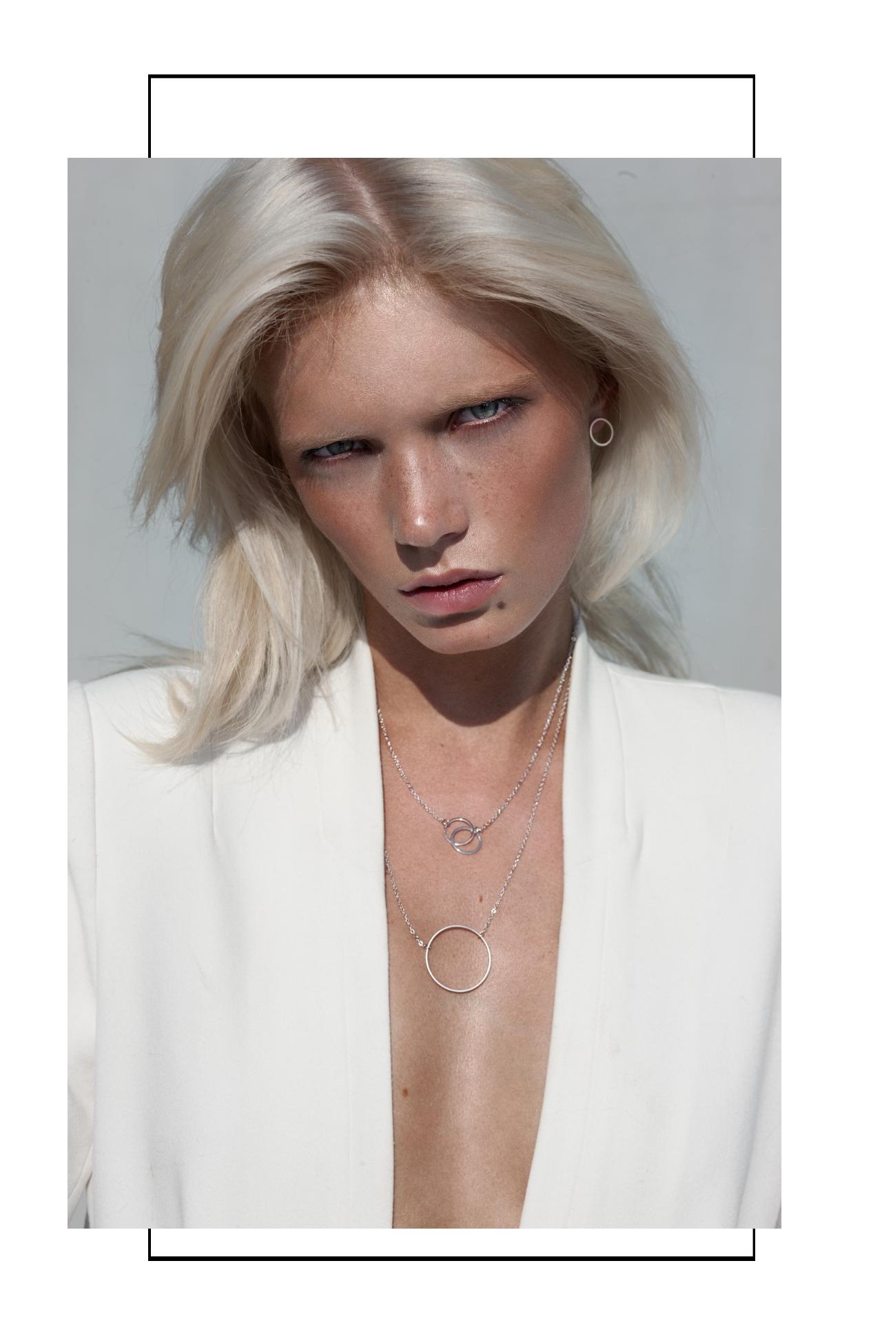 lange Halsketten für Damen Madeleine Issing