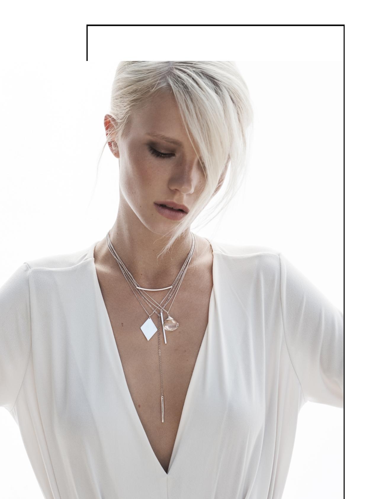 lange Modeschmuck Halsketten Madeleine Issing