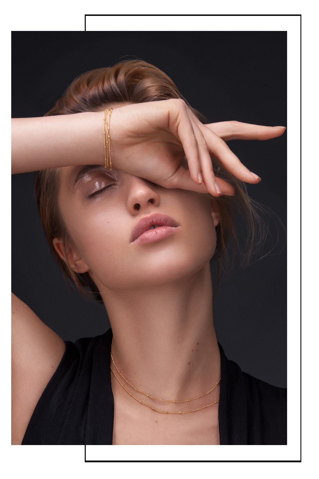 modische Armbänder für Damen Madeleine Issing