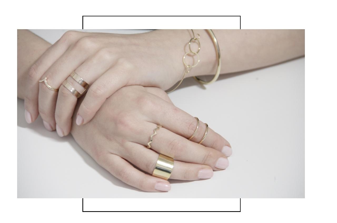 Online ringe kaufen  außergewöhnliche Ringe - Designer Ringe - MADELEINE ISSING