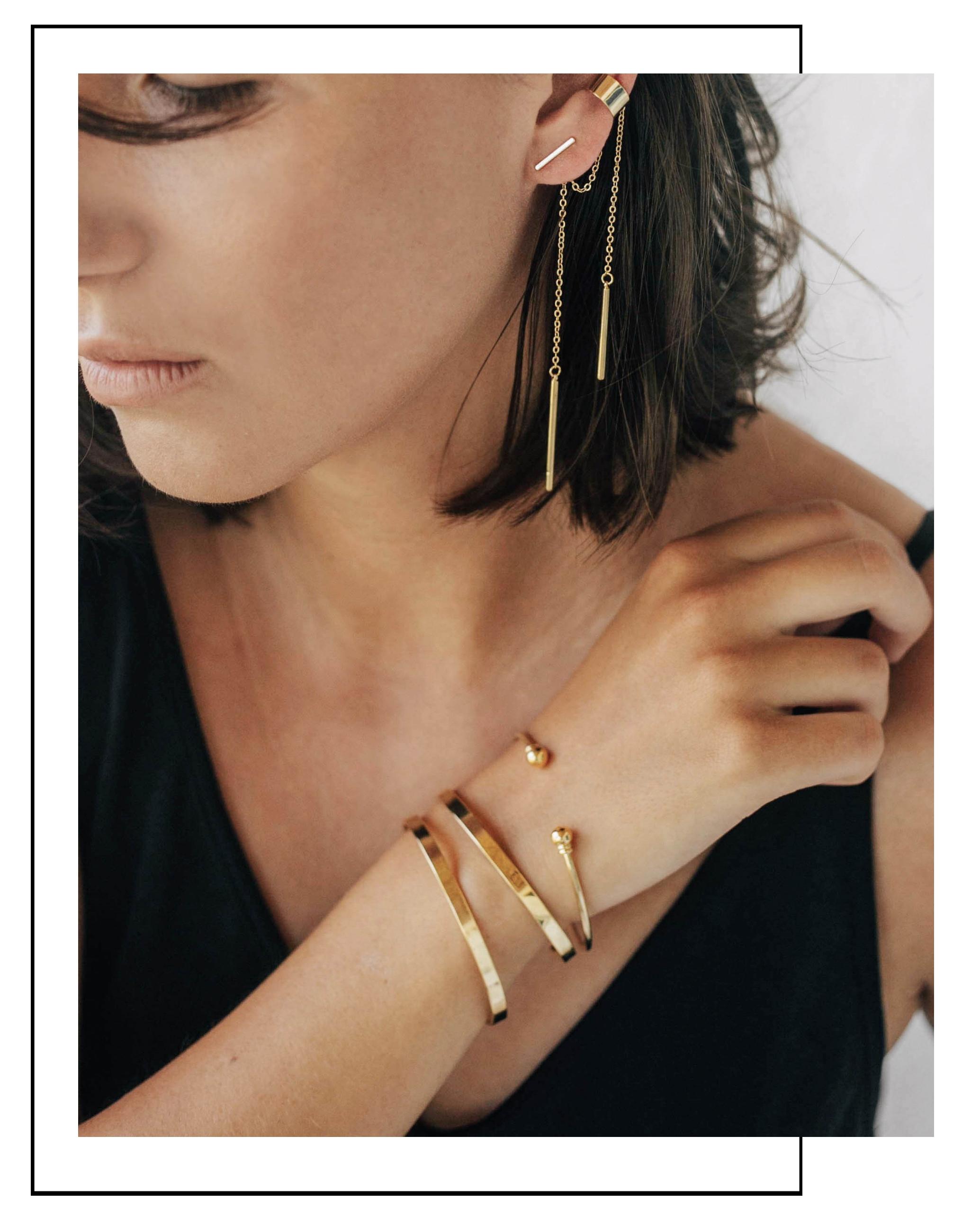 schöne Armbänder für Frauen Madeleine Issing
