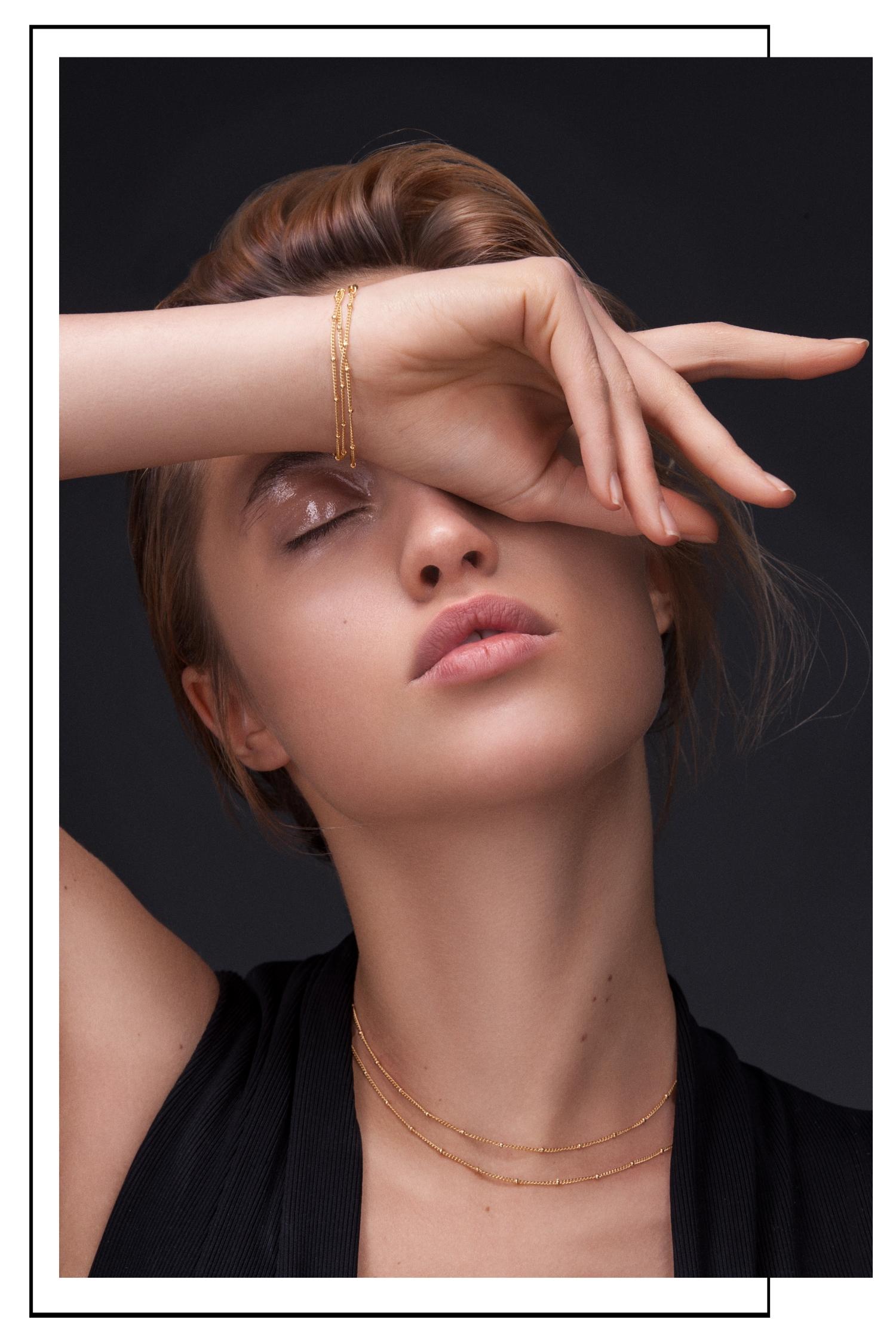 schöne Halsketten für Deine Freundin Madeleine Issing