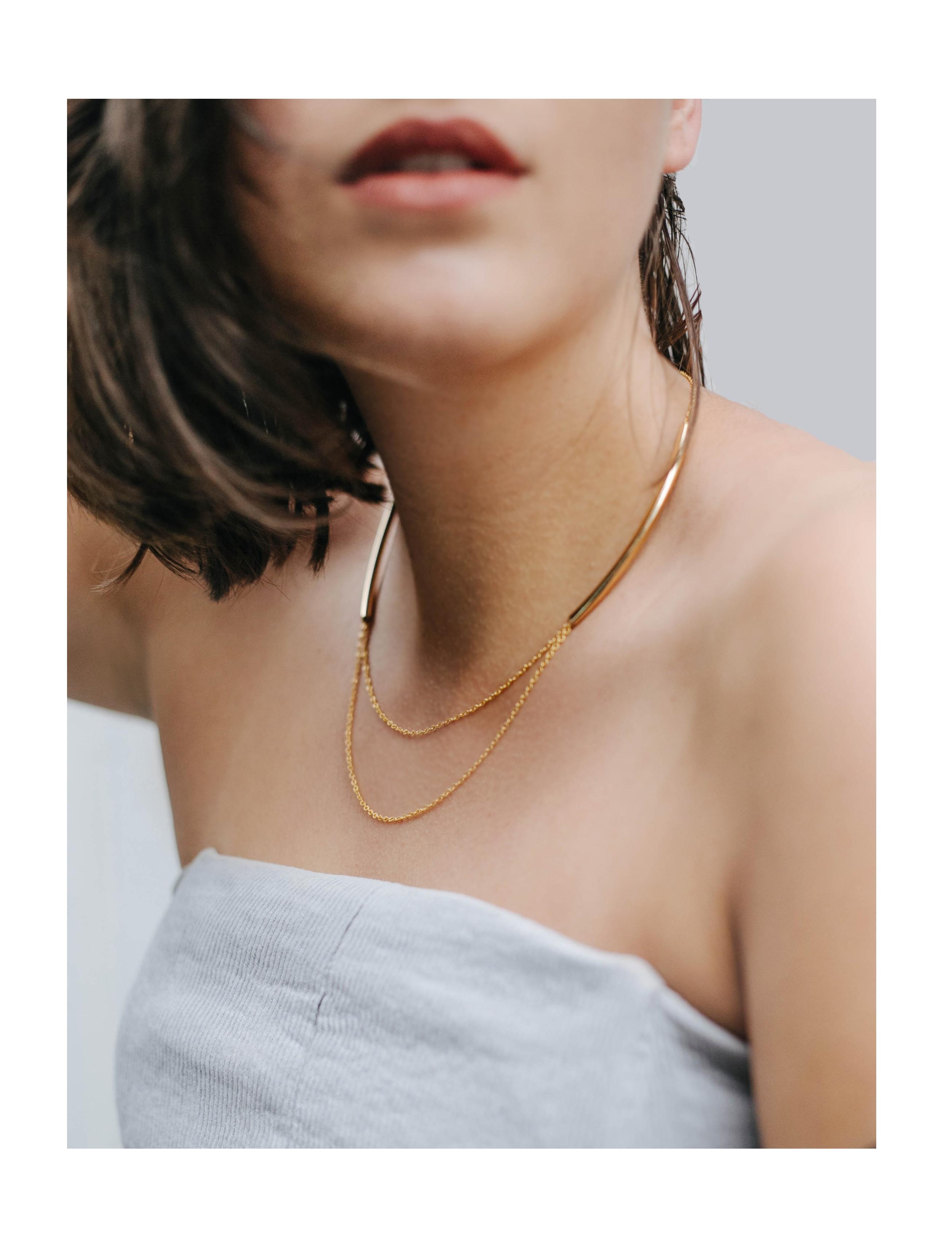 Choker Halsketten günstig online kaufen Madeleine Issing