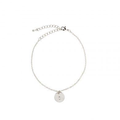 Armband Silber mit Gravur Anhänger Madeleine Issing 2