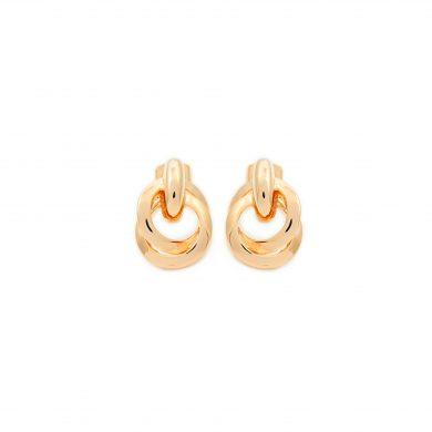 Ohrstecker Gold 925 Silber vergoldet Madeleine Issing