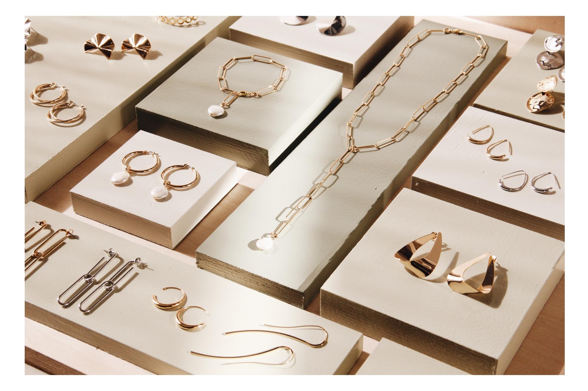 Lange Ketten Modeschmuck unsere 10 Premium Bestseller Madeleine Issing