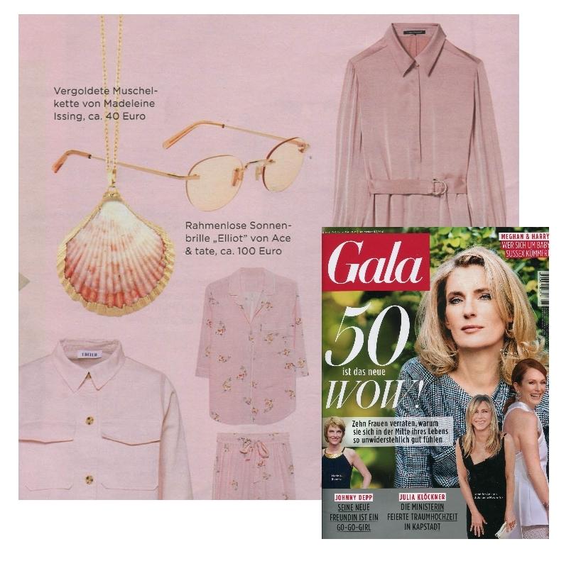 GALA Ausgabe 19-2019 Madeleine Issing