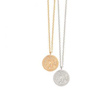 Schütze Kette Gold Silber Sternzeichenkette Madeleine Issing