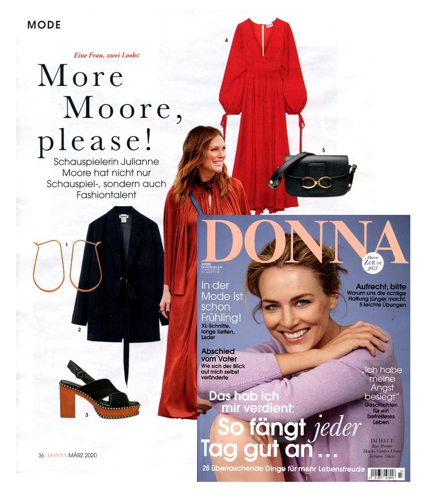 Donna 03-2020 Madeleine Issing