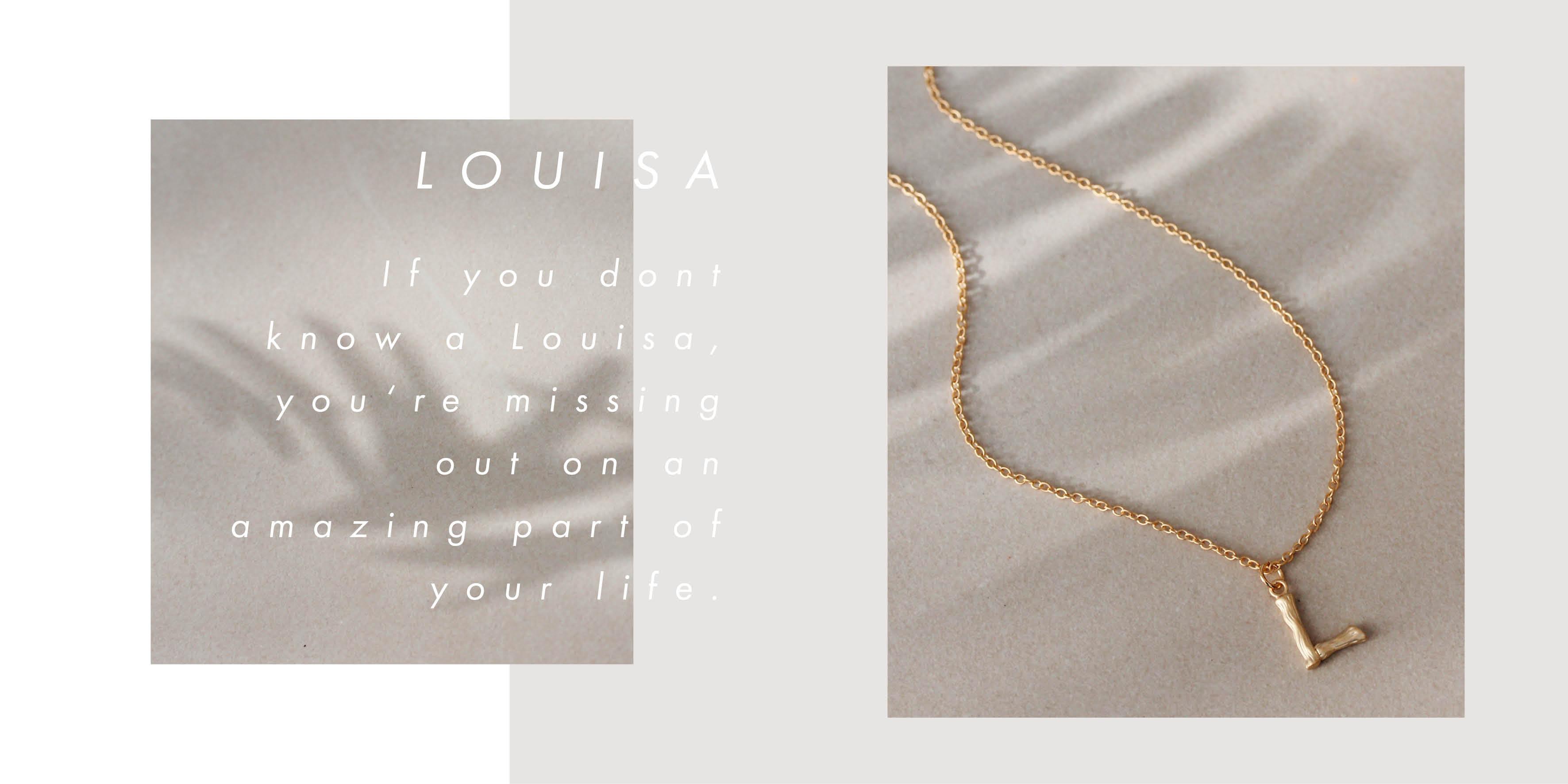 Personalisierte Armbänder in Gold und Silber Madeleine Issing