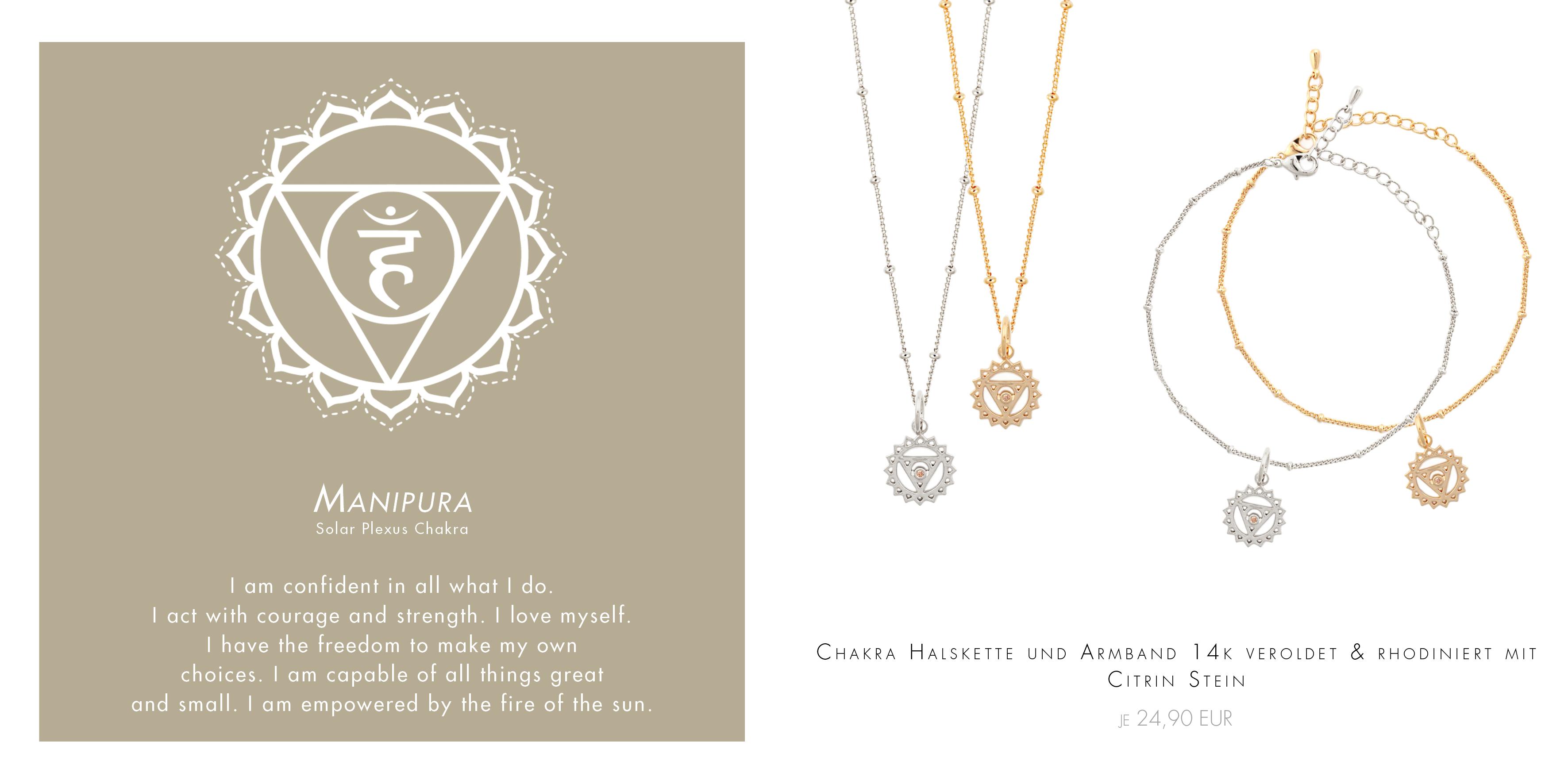 filigrane Buddha Halsketten in Gold und Silber Madeleine Issing
