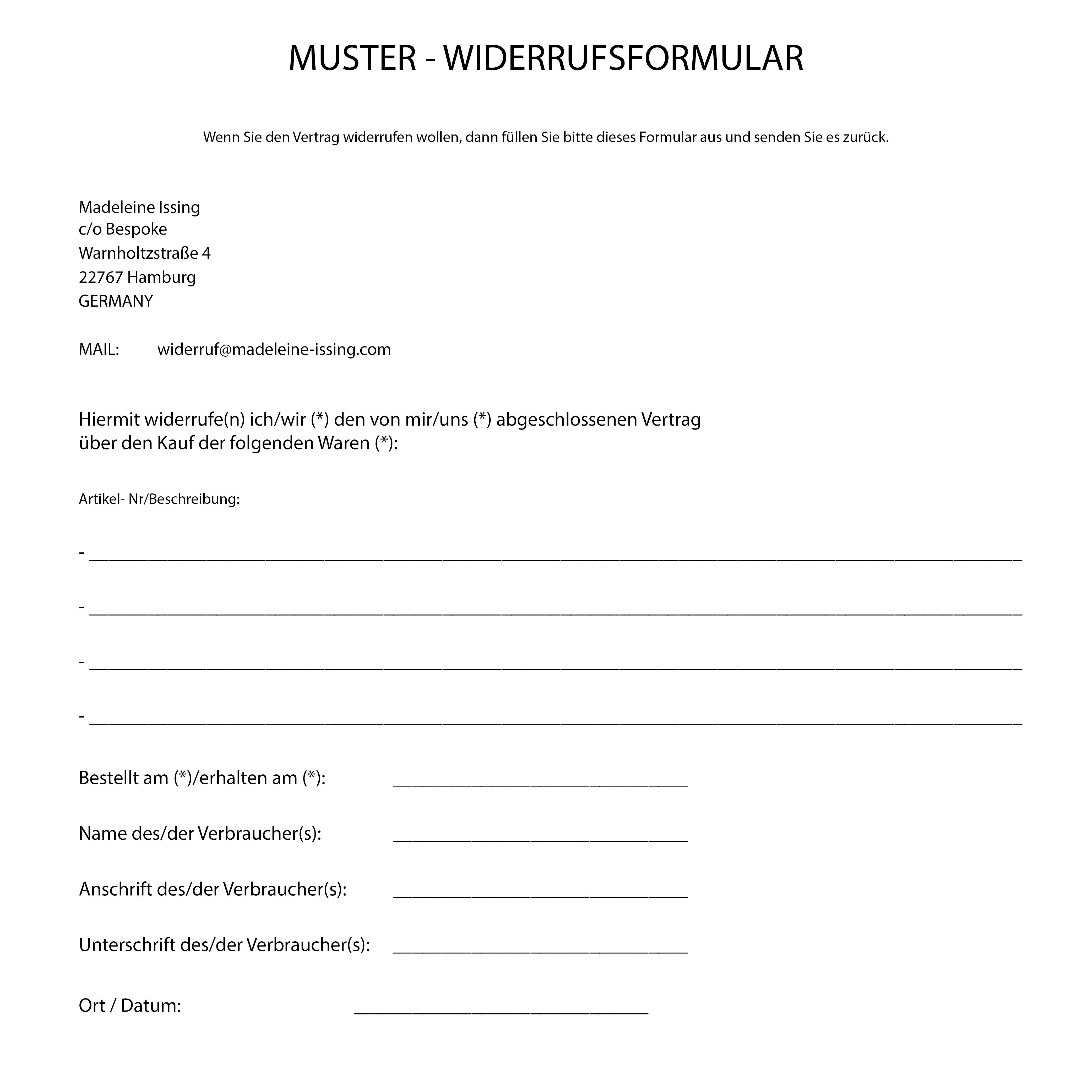 MUSTER-WIDERRUFSFORMULAR Bespoke_2